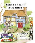 cover - There's a Mouse in the House