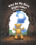 cover - Why Do We Have Night-time?